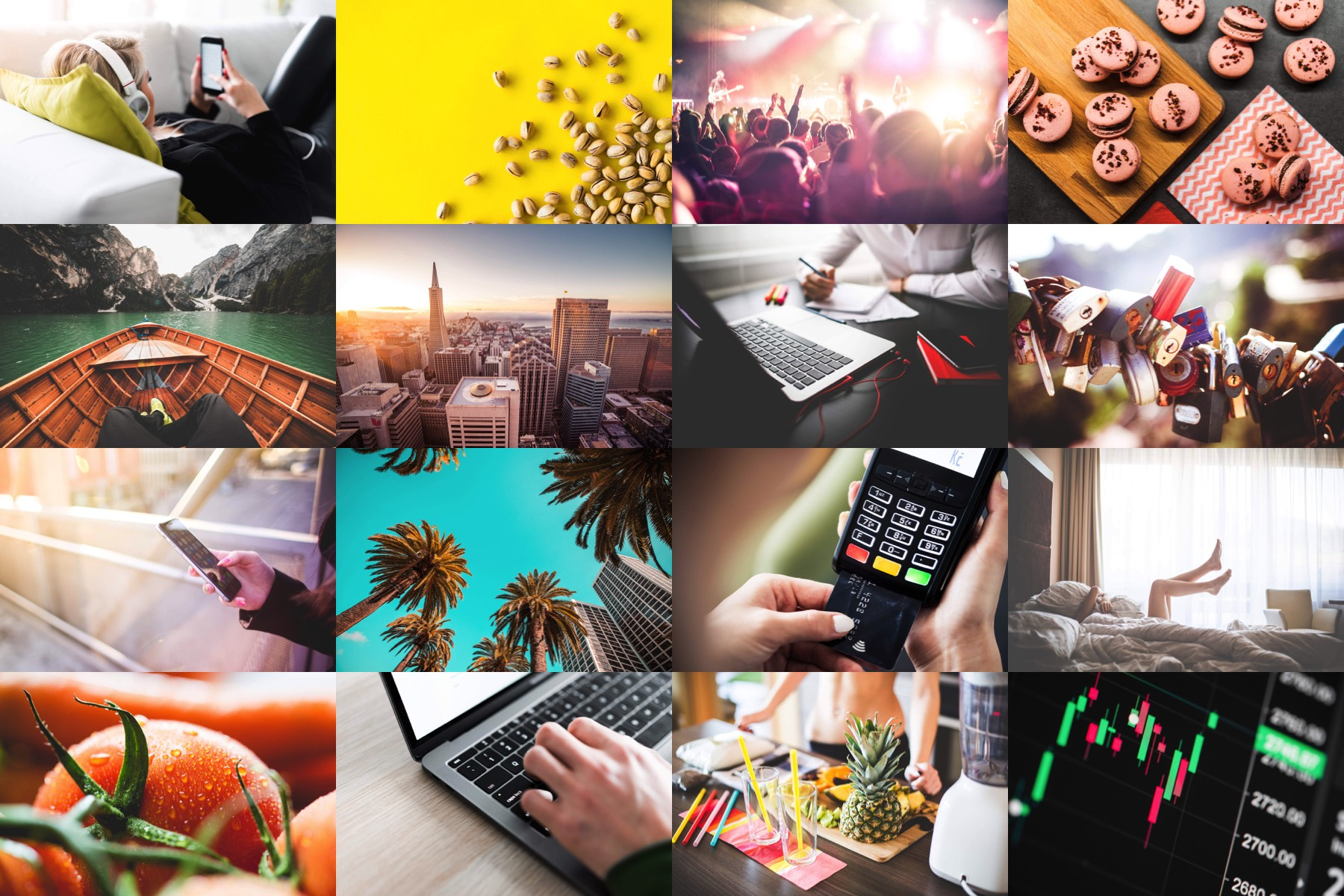 Best Royalty Free Images Banks